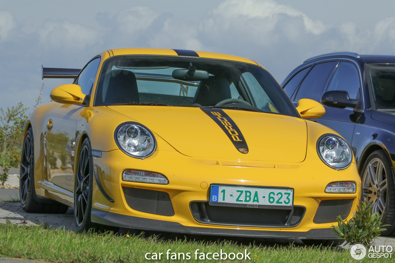 porsche 997 gt3 rs mkii 17 april 2017 autogespot. Black Bedroom Furniture Sets. Home Design Ideas