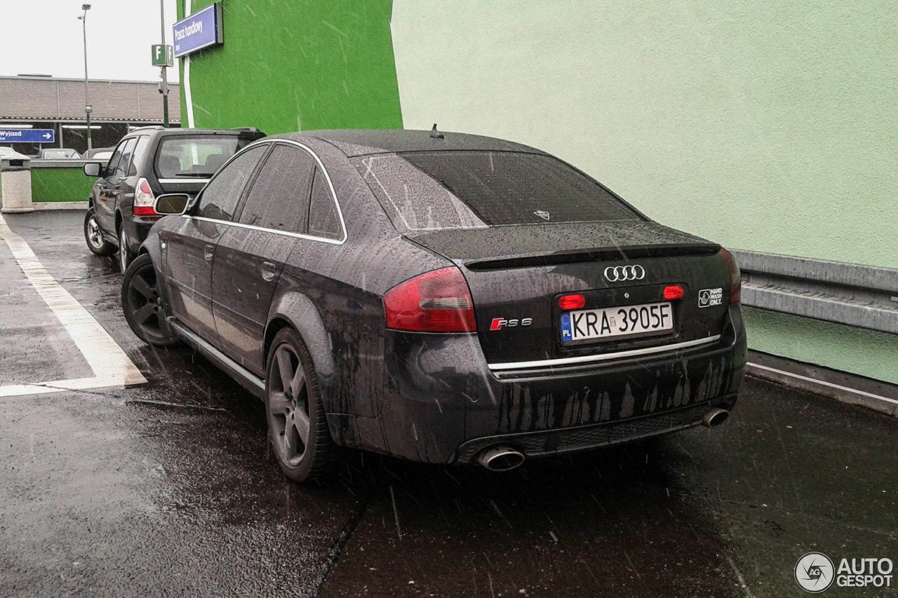 audi rs6 sedan c5 18 april 2017 autogespot. Black Bedroom Furniture Sets. Home Design Ideas