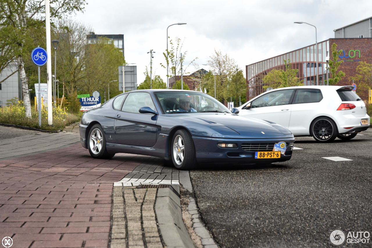 ferrari 456 gt 23 avril 2017 autogespot