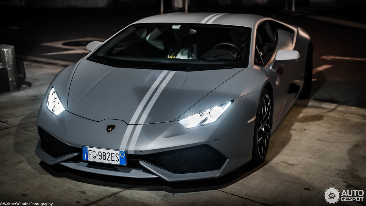 Lamborghini Huracan Lp610 4 Avio 23 April 2017 Autogespot