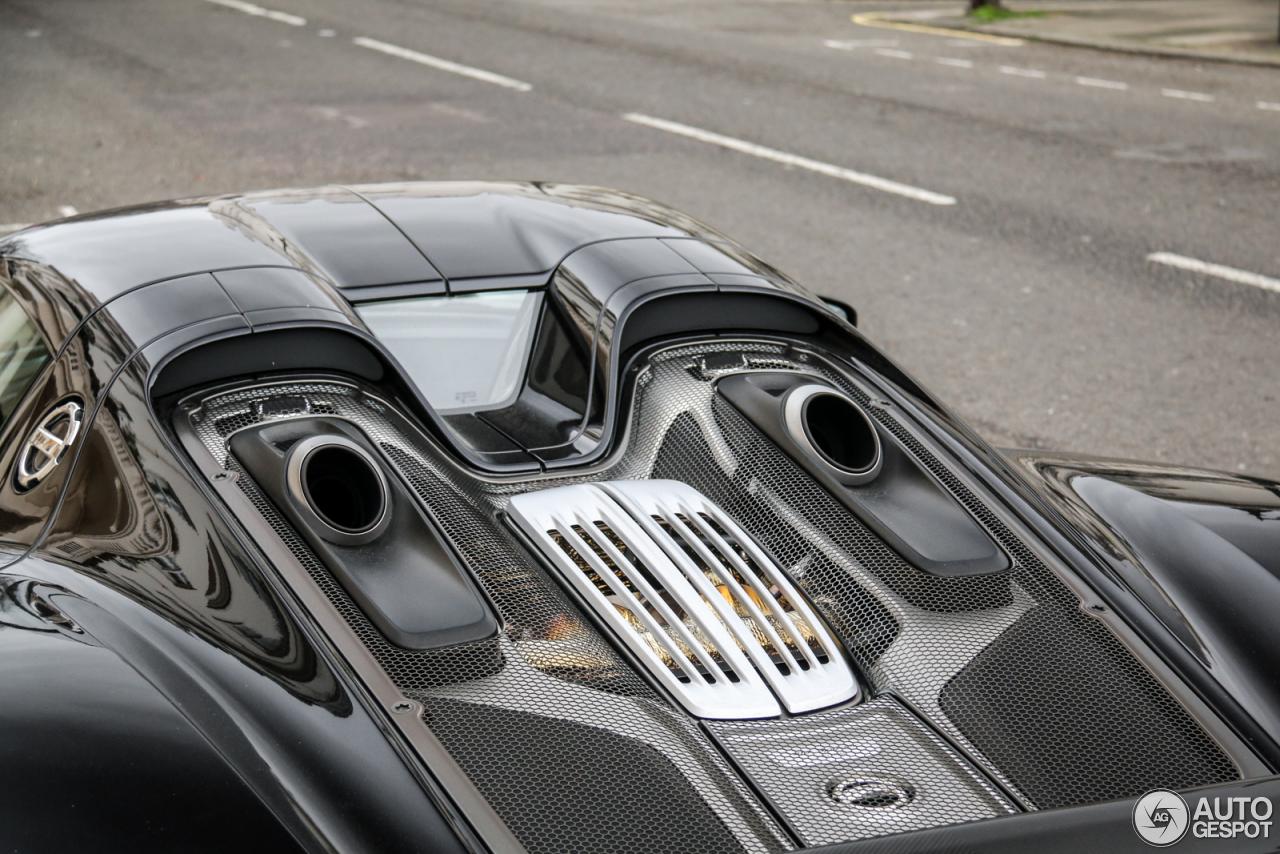 porsche 918 spyder 23 kwiecie 2017 autogespot. Black Bedroom Furniture Sets. Home Design Ideas