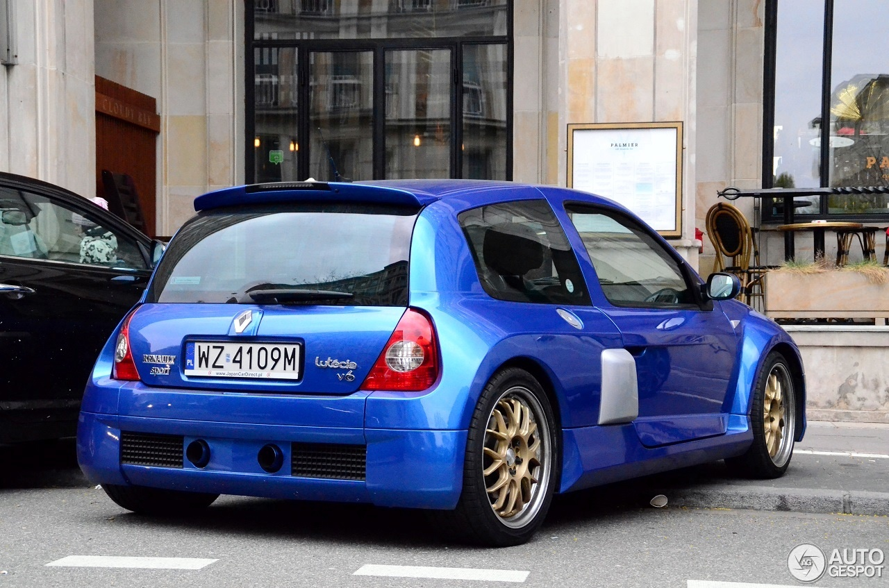 renault clio v6 phase ii 23 april 2017 autogespot