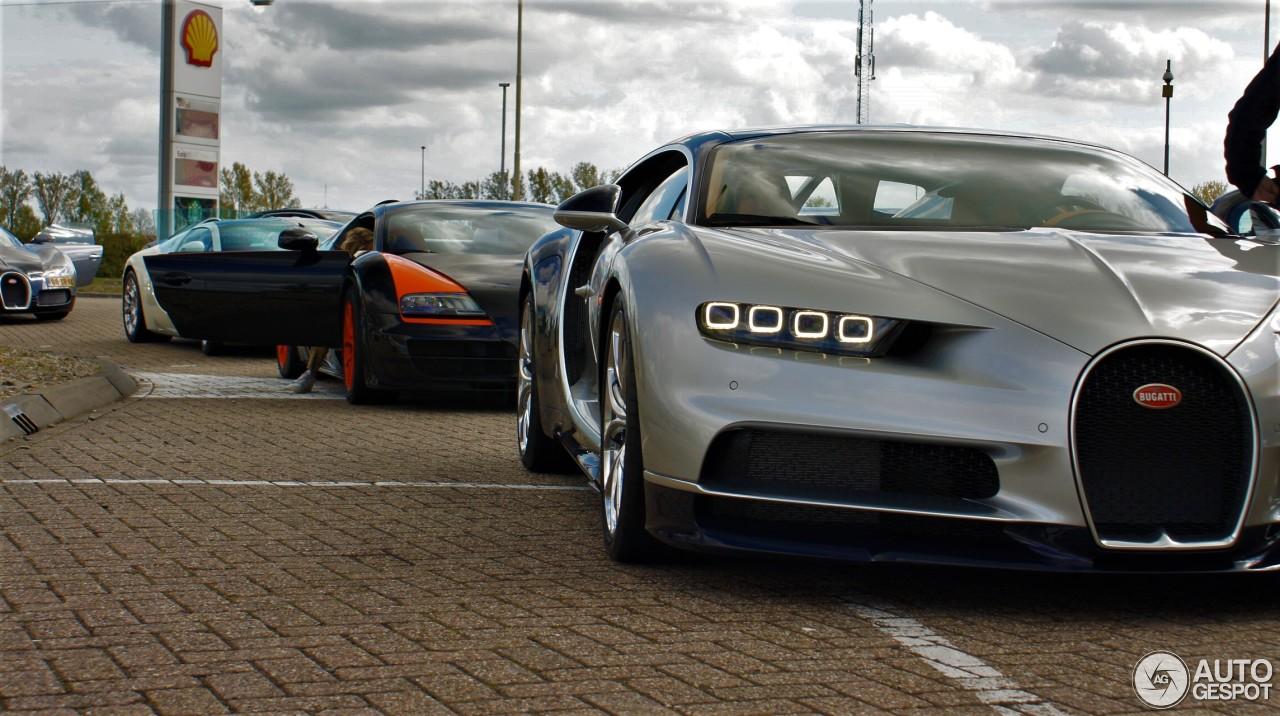 bugatti veyron 16 4 grand sport vitesse world record car edition 24 april 2017 autogespot. Black Bedroom Furniture Sets. Home Design Ideas