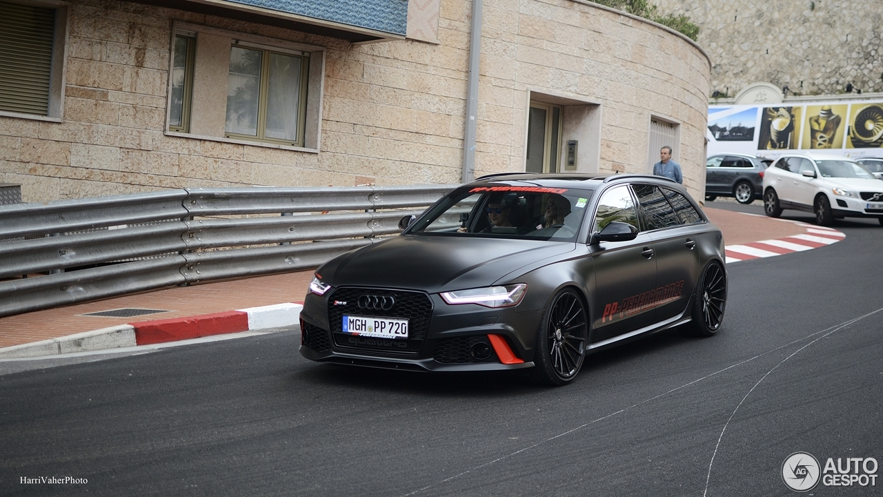1 i audi rs6 avant c7 2015 by pp performance 1