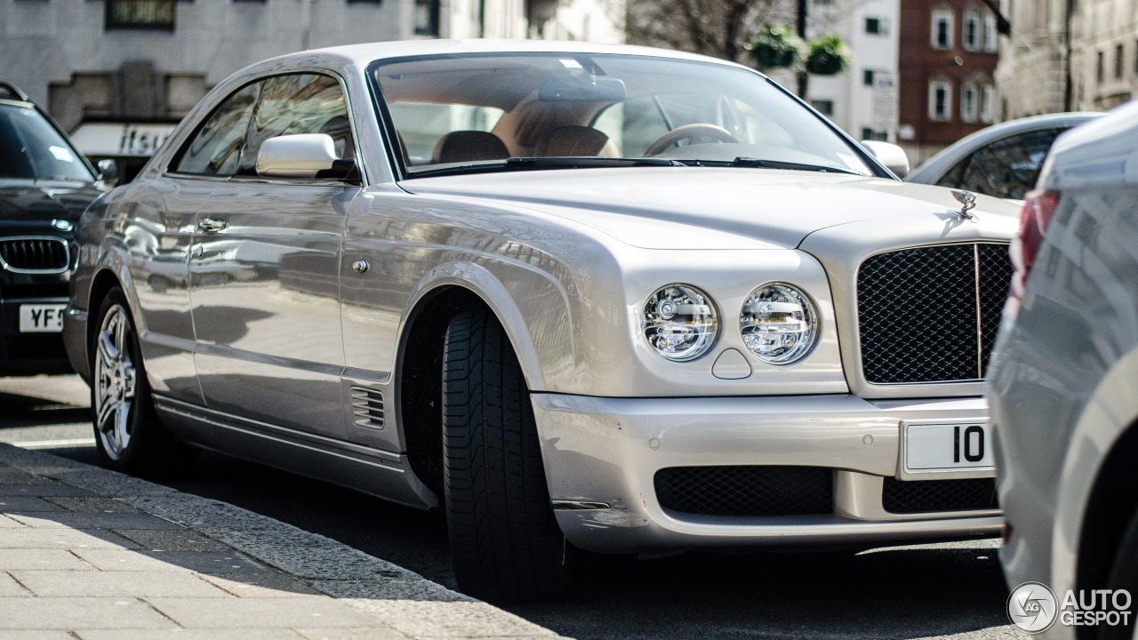Bentley brooklands 2008 25 april 2017 autogespot 1 i bentley brooklands 2008 1 vanachro Choice Image