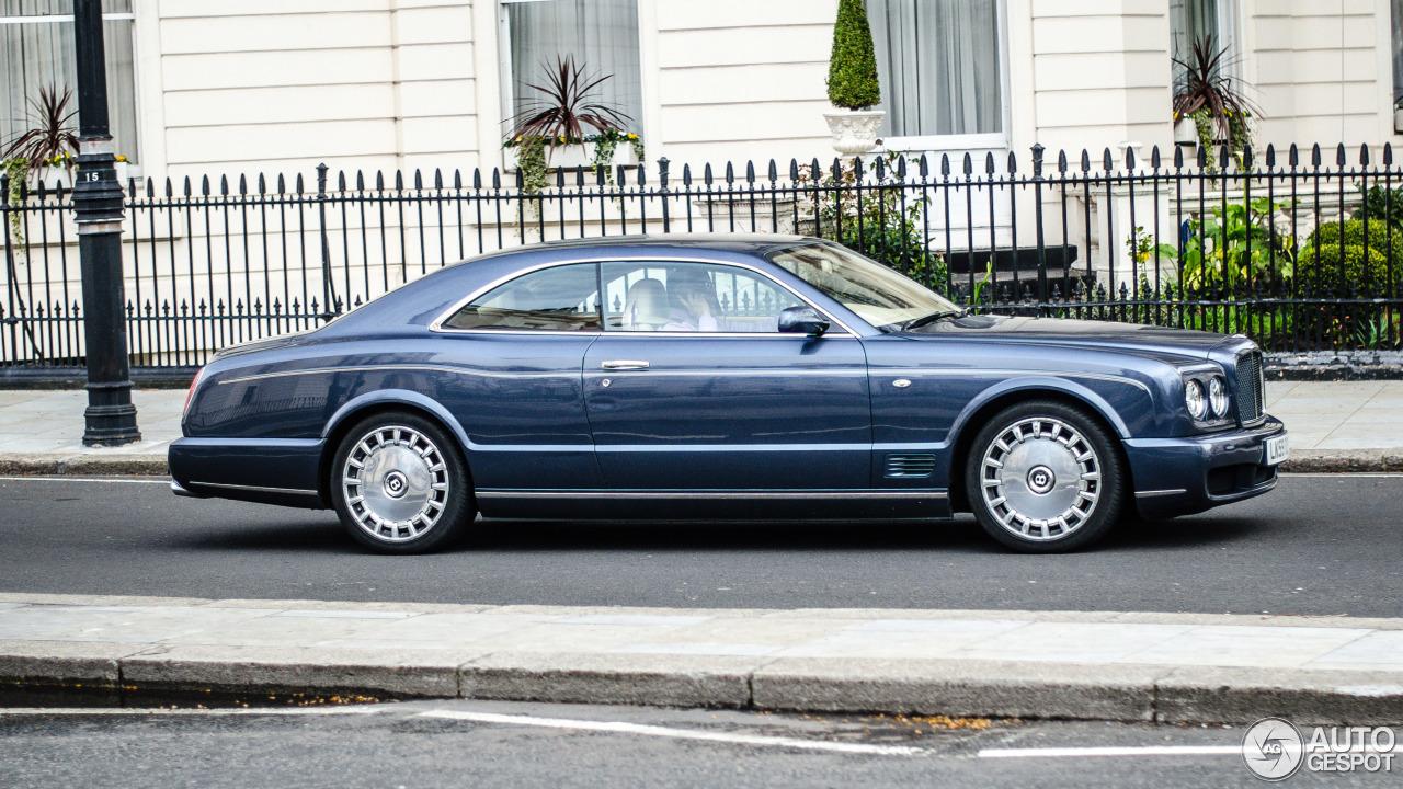 Bentley brooklands 2008 25 april 2017 autogespot 3 i bentley brooklands 2008 3 vanachro Choice Image