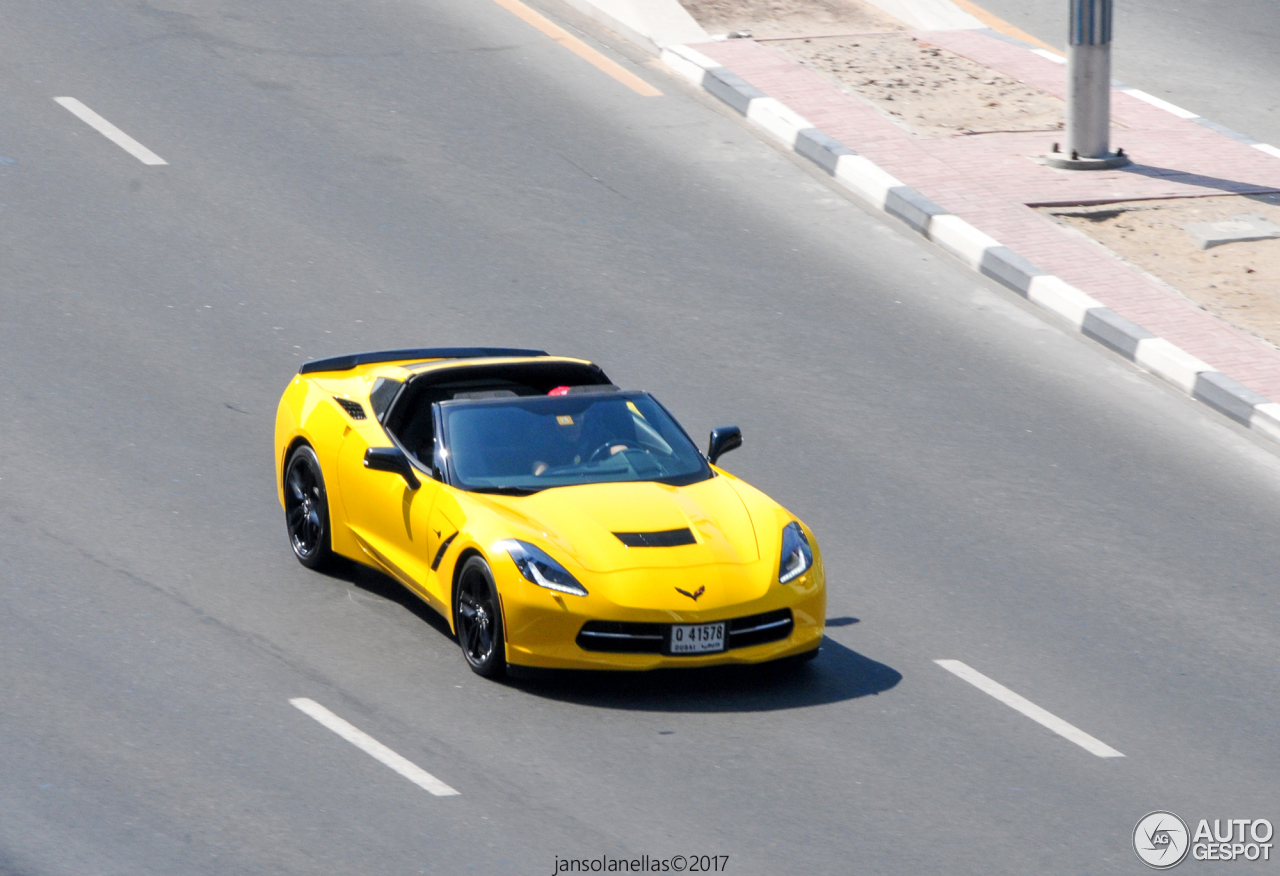 chevrolet corvette c7 stingray 26 2017 autogespot. Black Bedroom Furniture Sets. Home Design Ideas