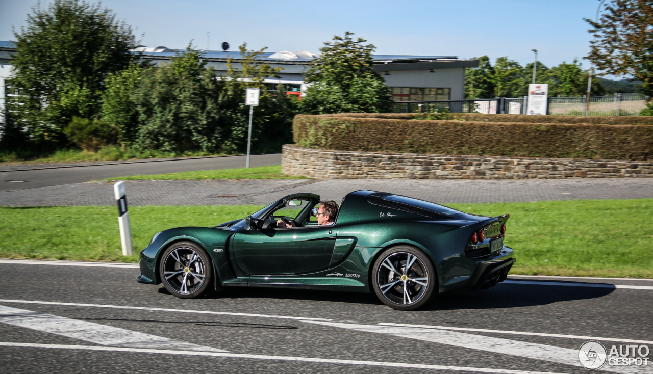 lotus exige s roadster 26 april 2017 autogespot. Black Bedroom Furniture Sets. Home Design Ideas
