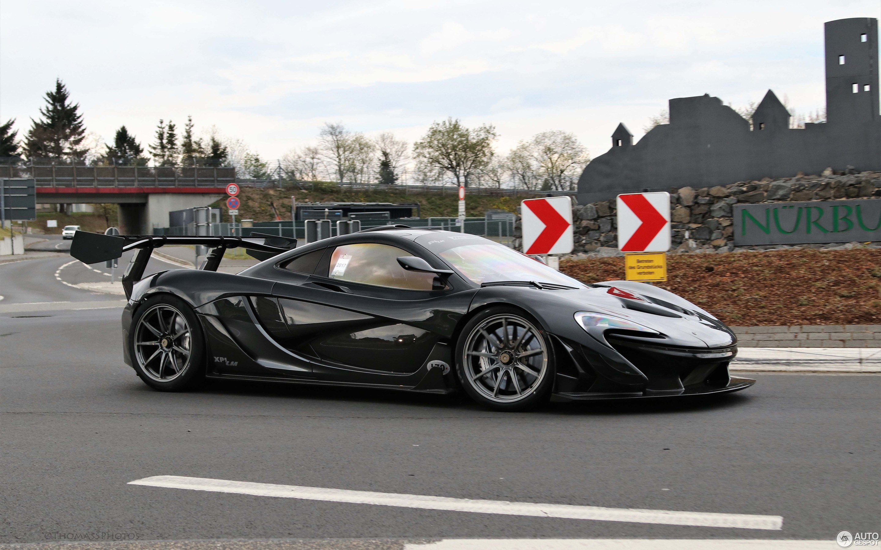 Mclaren P1 Lm >> Mclaren P1 Lm 26 April 2017 Autogespot