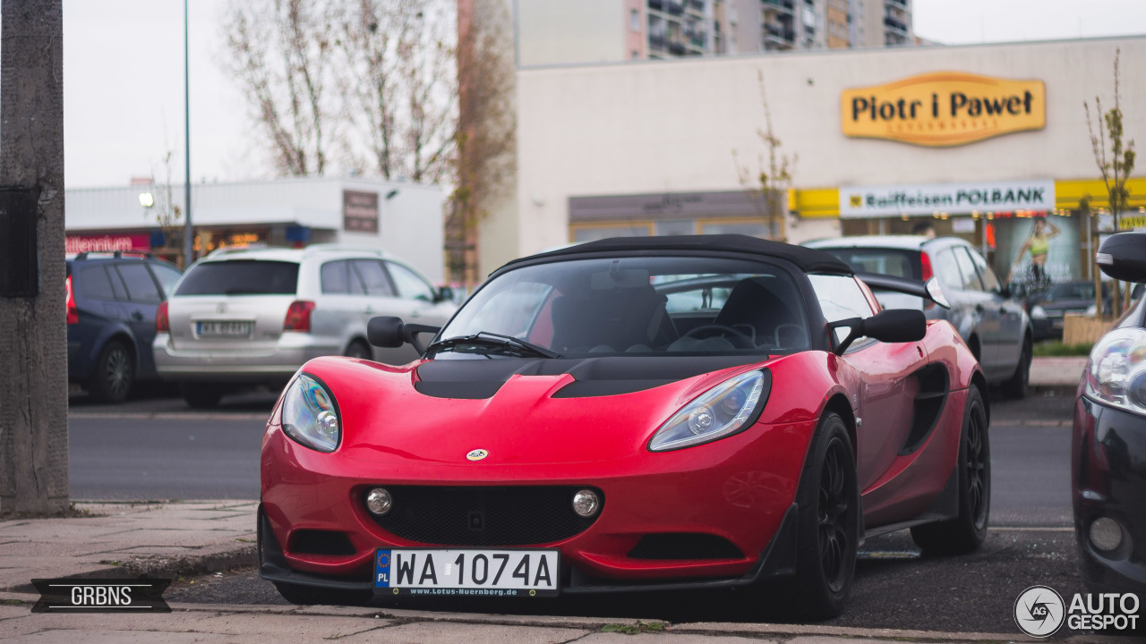 1 i lotus elise s3 250 cup 1