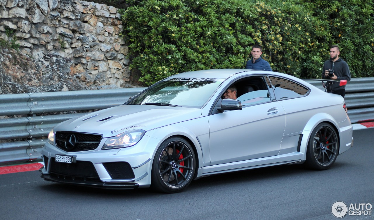 mercedes benz c 63 amg coup black series 27 april 2017. Black Bedroom Furniture Sets. Home Design Ideas
