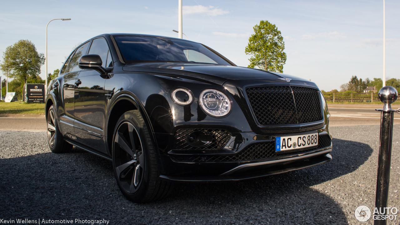 100 Bentley Bentayga Silver Why The 2018 Bentley