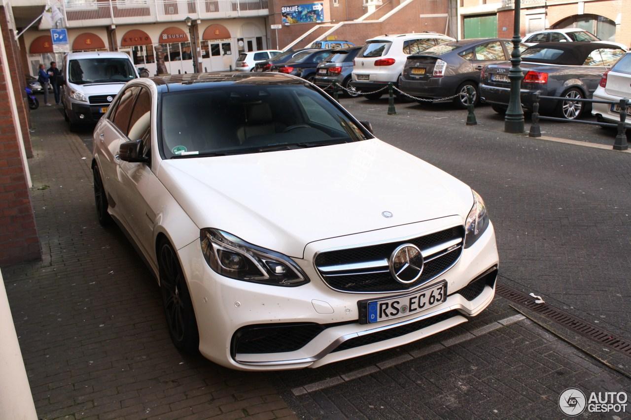 Mercedes benz e 63 amg w212 2013 30 april 2017 autogespot for All types of mercedes benz cars