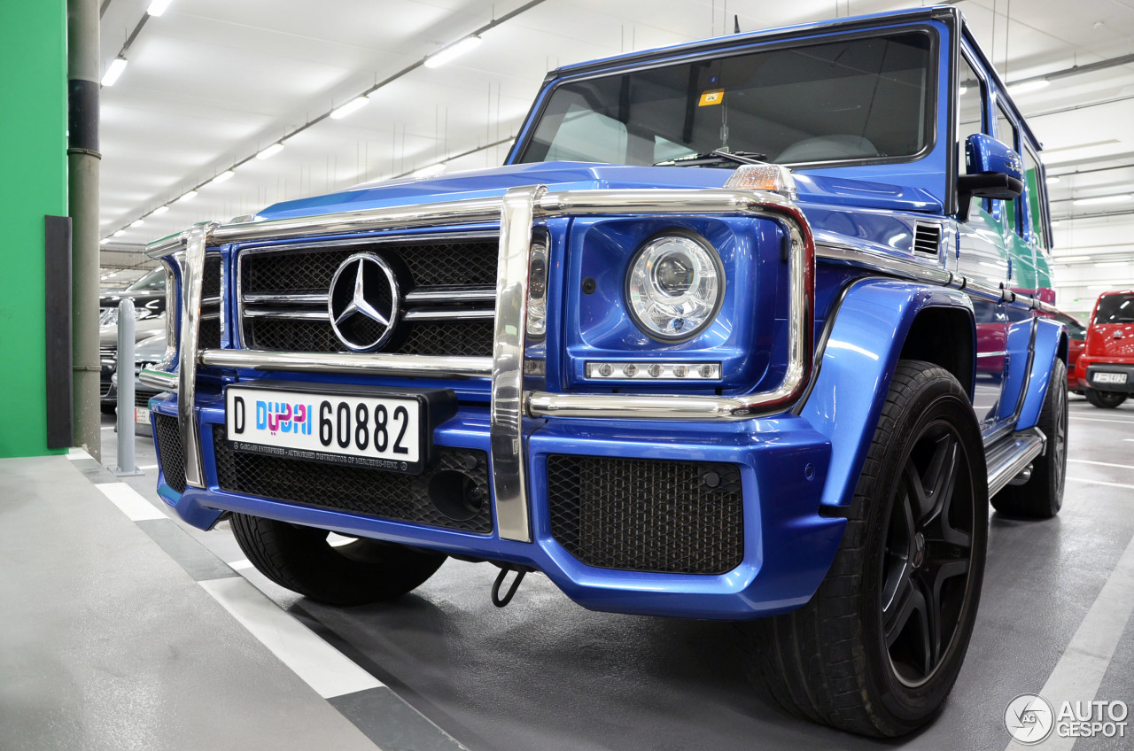 Mercedes benz g 63 amg 2012 30 april 2017 autogespot for 2017 mercedes benz amg g 63