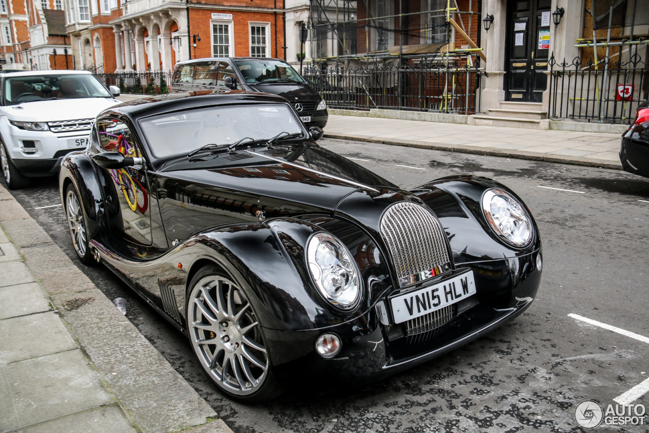 Morgan aero 8 supersports 30 april 2017 autogespot 9 i morgan aero 8 supersports 9 vanachro Images