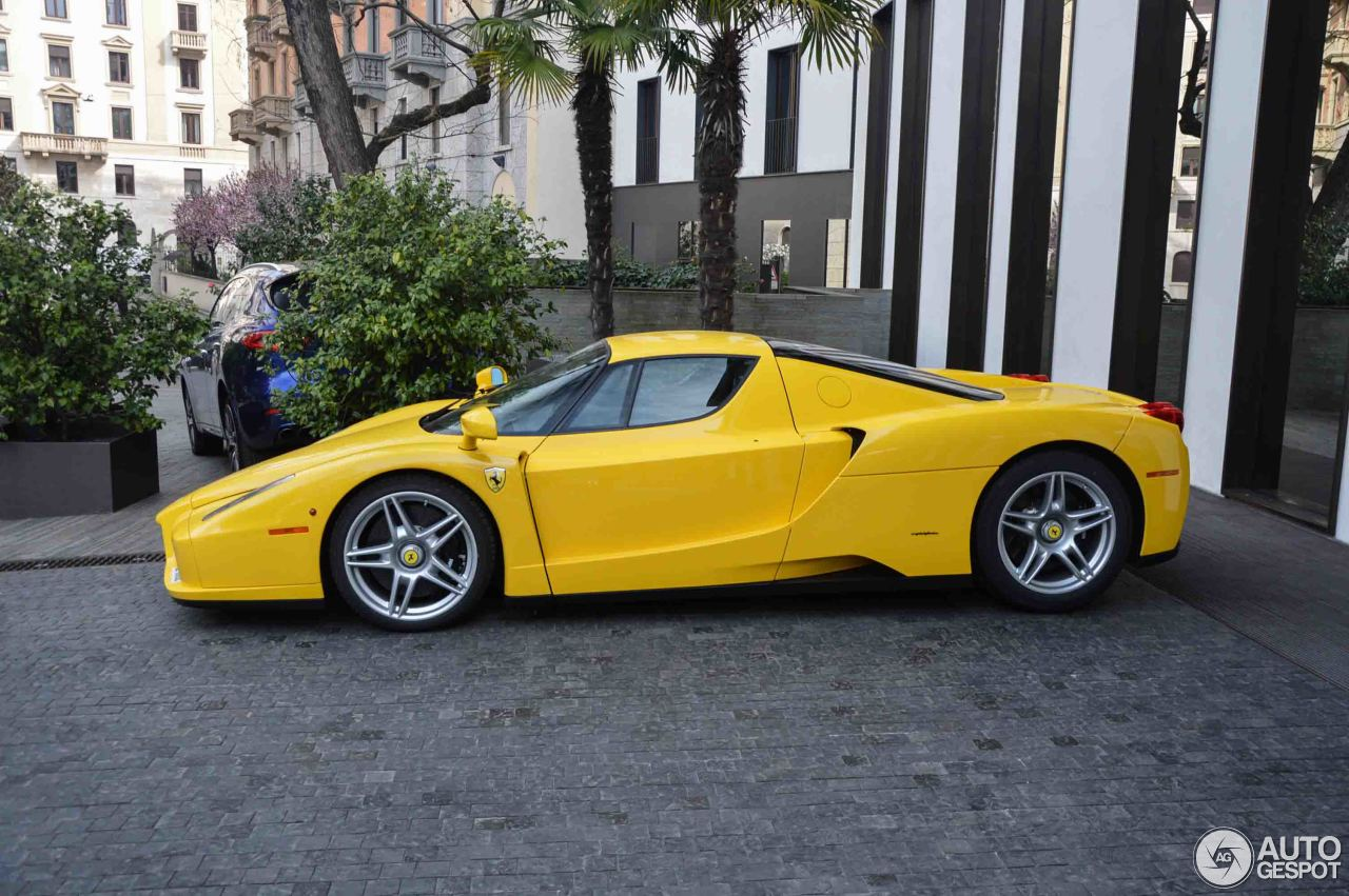 Ferrari enzo ferrari 1 may 2017 autogespot 3 i ferrari enzo ferrari 3 vanachro Image collections