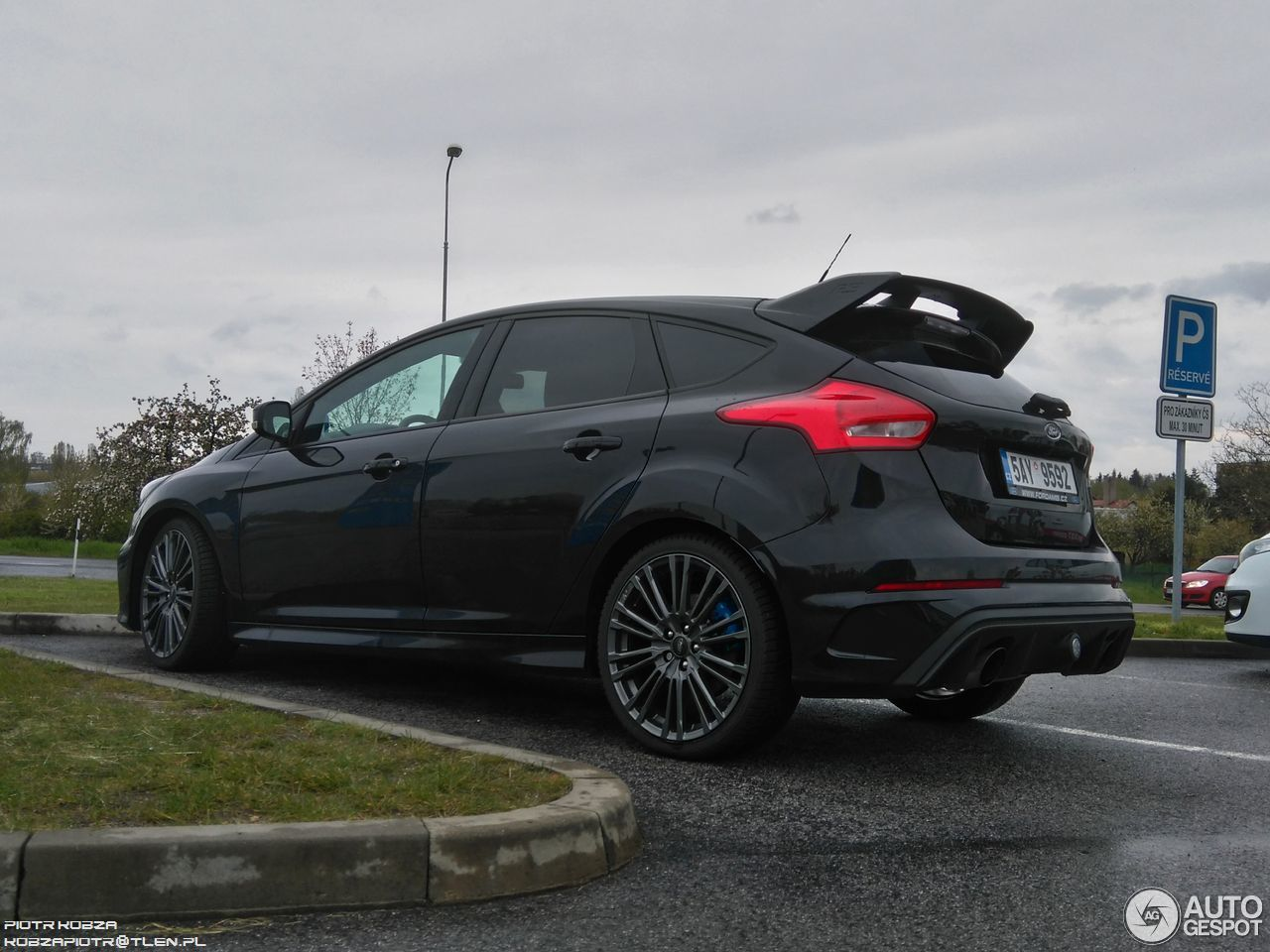 2015 ford focus rs images galleries with a bite. Black Bedroom Furniture Sets. Home Design Ideas