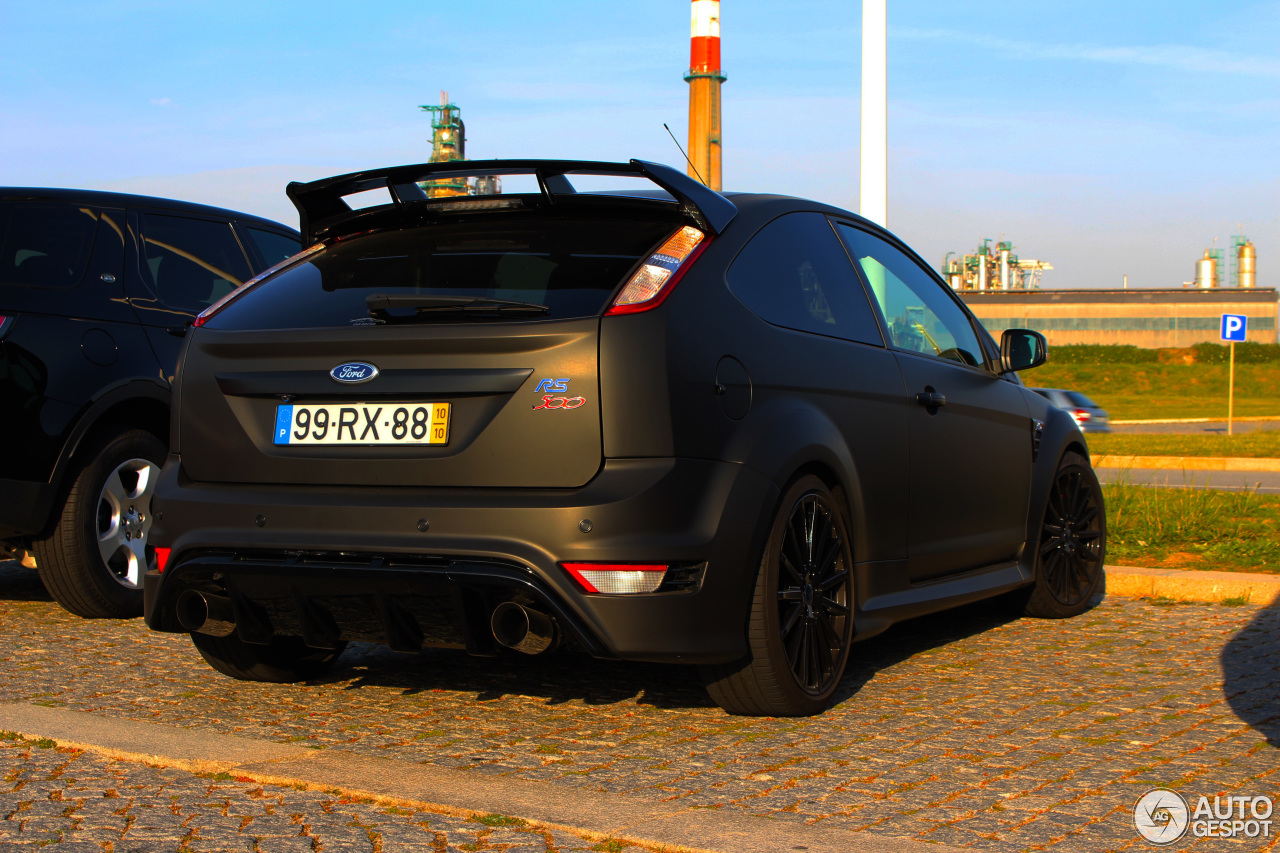 ford focus rs 500 1 may 2017 autogespot. Black Bedroom Furniture Sets. Home Design Ideas