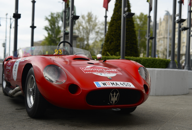 Maserati 450S Type 54