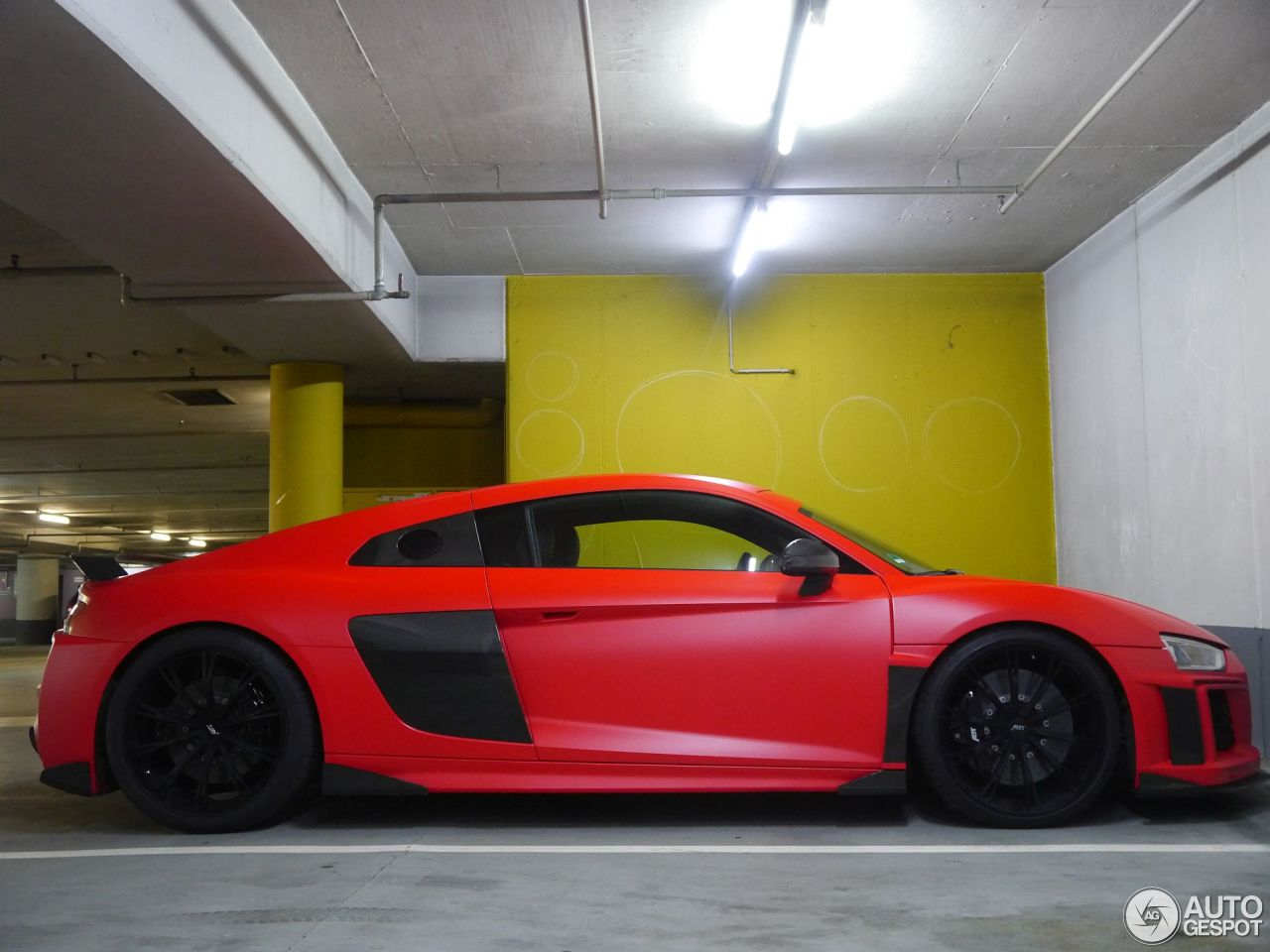 Audi R8 V10 Plus 2015 Abt 2 May 2017 Autogespot