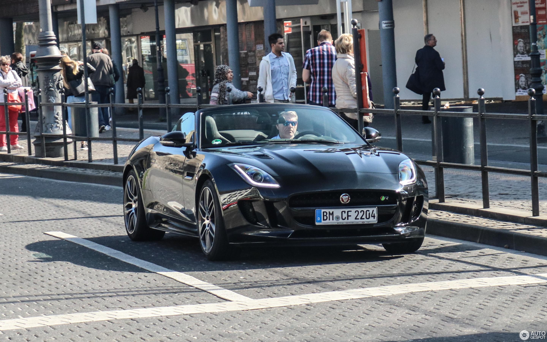 jaguar crop coupe autogespot r september coup type awd f