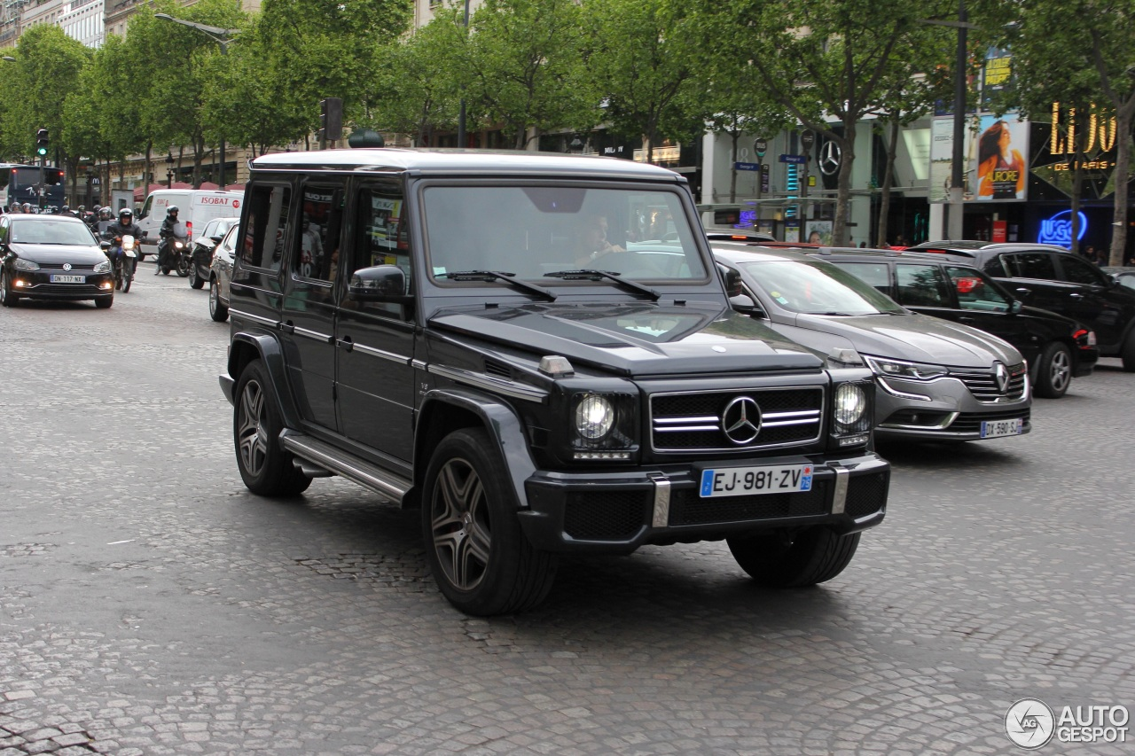 Mercedes benz g 63 amg 2012 3 mayo 2017 autogespot for 2017 mercedes benz amg g 63