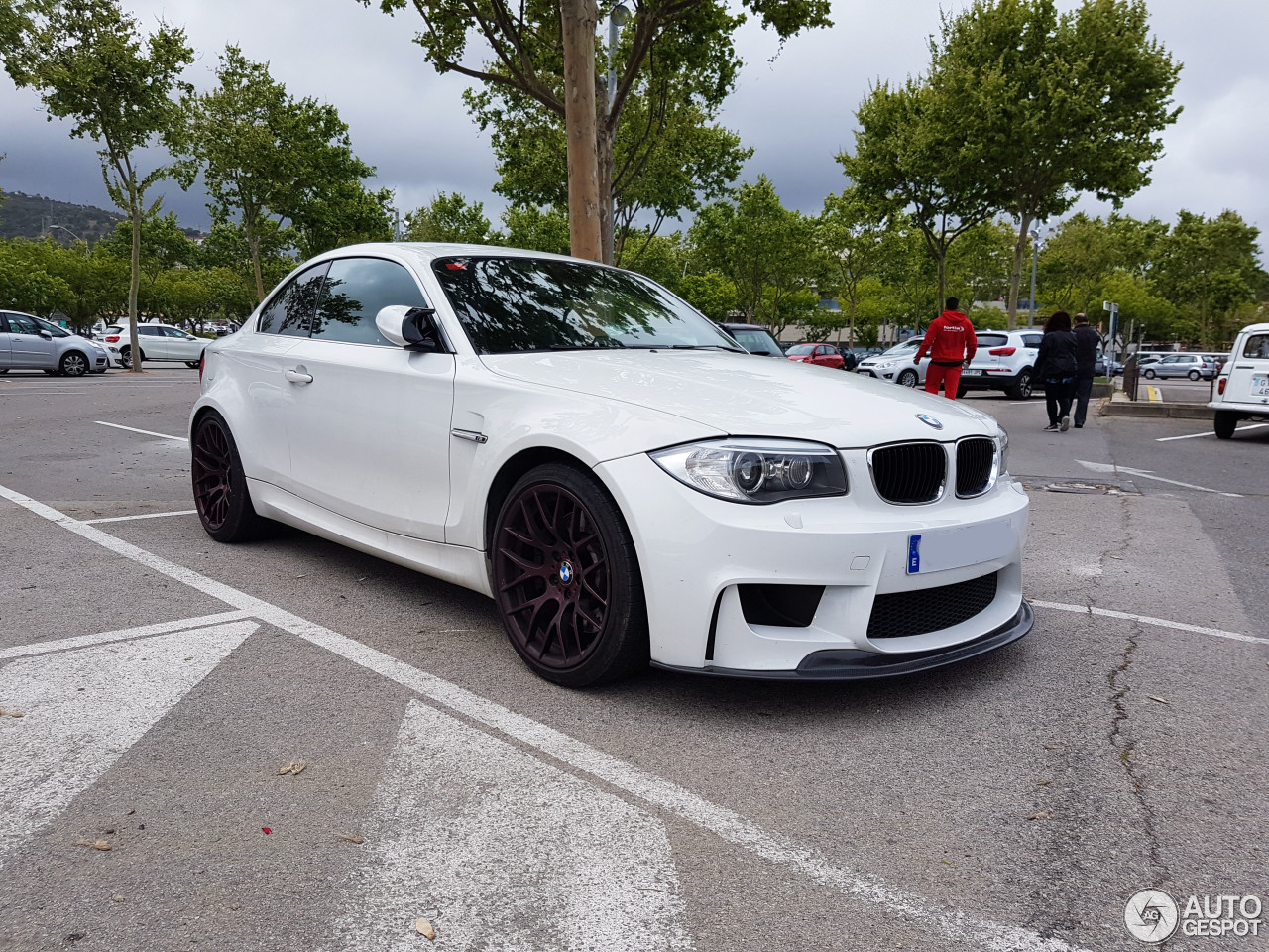 bmw 1 series m coup 5 may 2017 autogespot. Black Bedroom Furniture Sets. Home Design Ideas