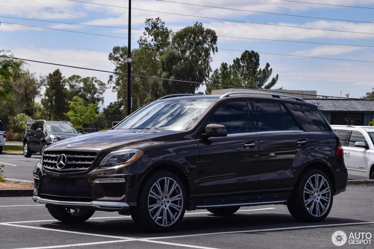 Mercedes benz ml 63 amg w166 5 may 2017 autogespot for Mercedes benz ml amg