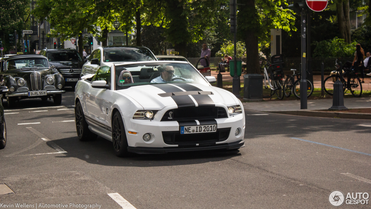 ford mustang shelby gt500 convertible 2014 6 may 2017 autogespot. Black Bedroom Furniture Sets. Home Design Ideas
