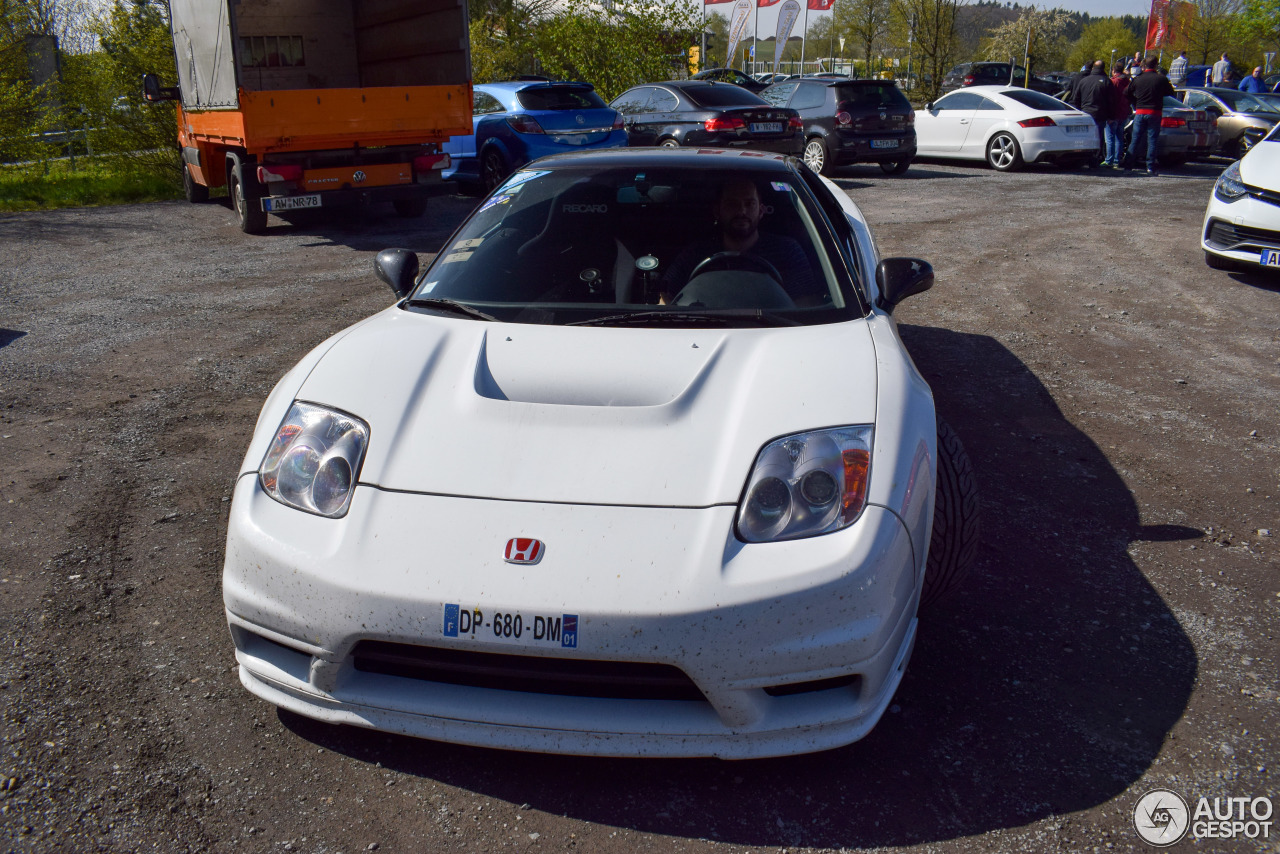 Honda NSX Type-R - 6 May 2017 - Autogespot