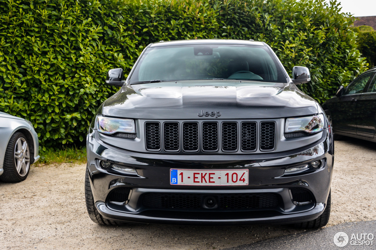 jeep grand cherokee srt 8 2016 night edition 6 may 2017. Cars Review. Best American Auto & Cars Review