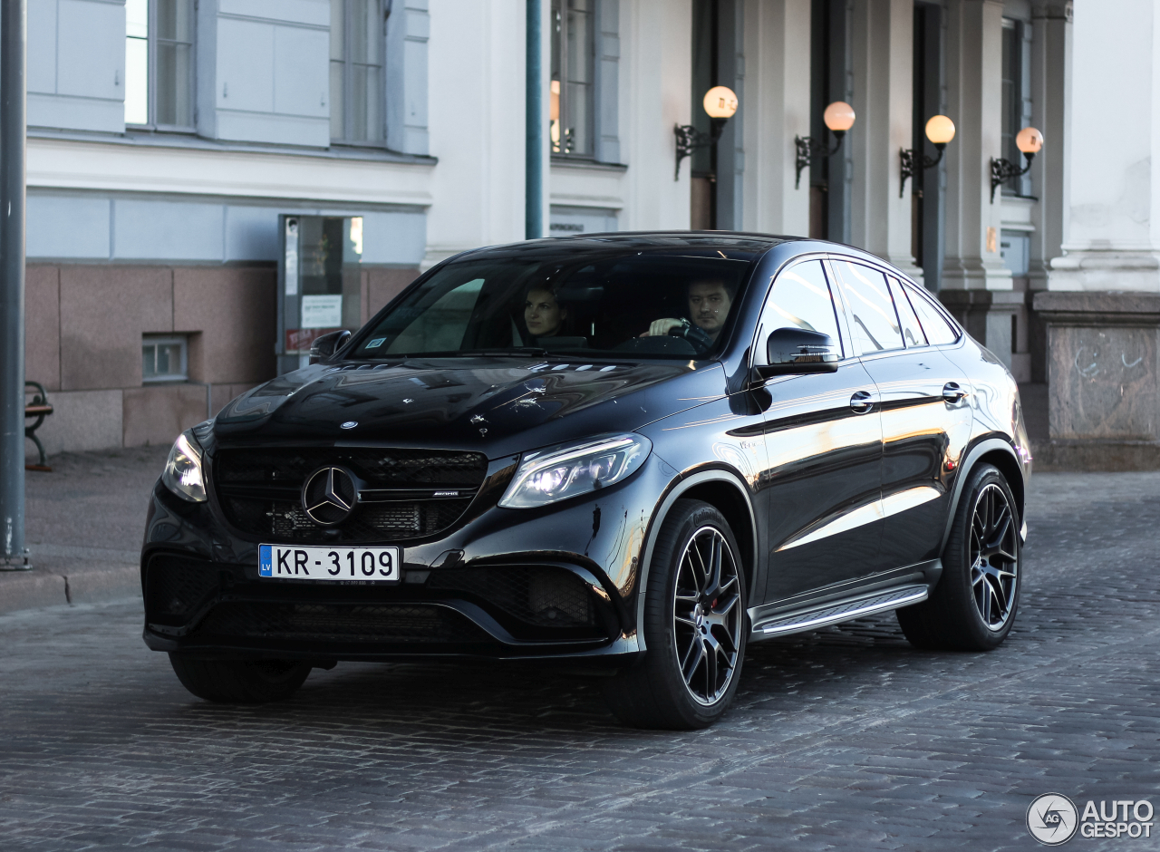 mercedes amg gle 63 s coup 6 may 2017 autogespot. Black Bedroom Furniture Sets. Home Design Ideas