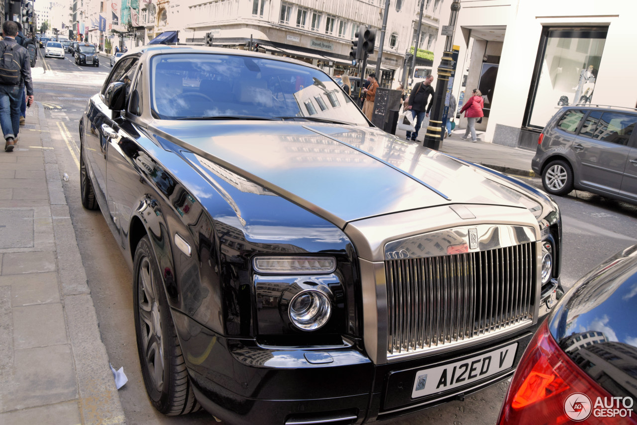 rolls royce phantom coup 6 may 2017 autogespot. Black Bedroom Furniture Sets. Home Design Ideas