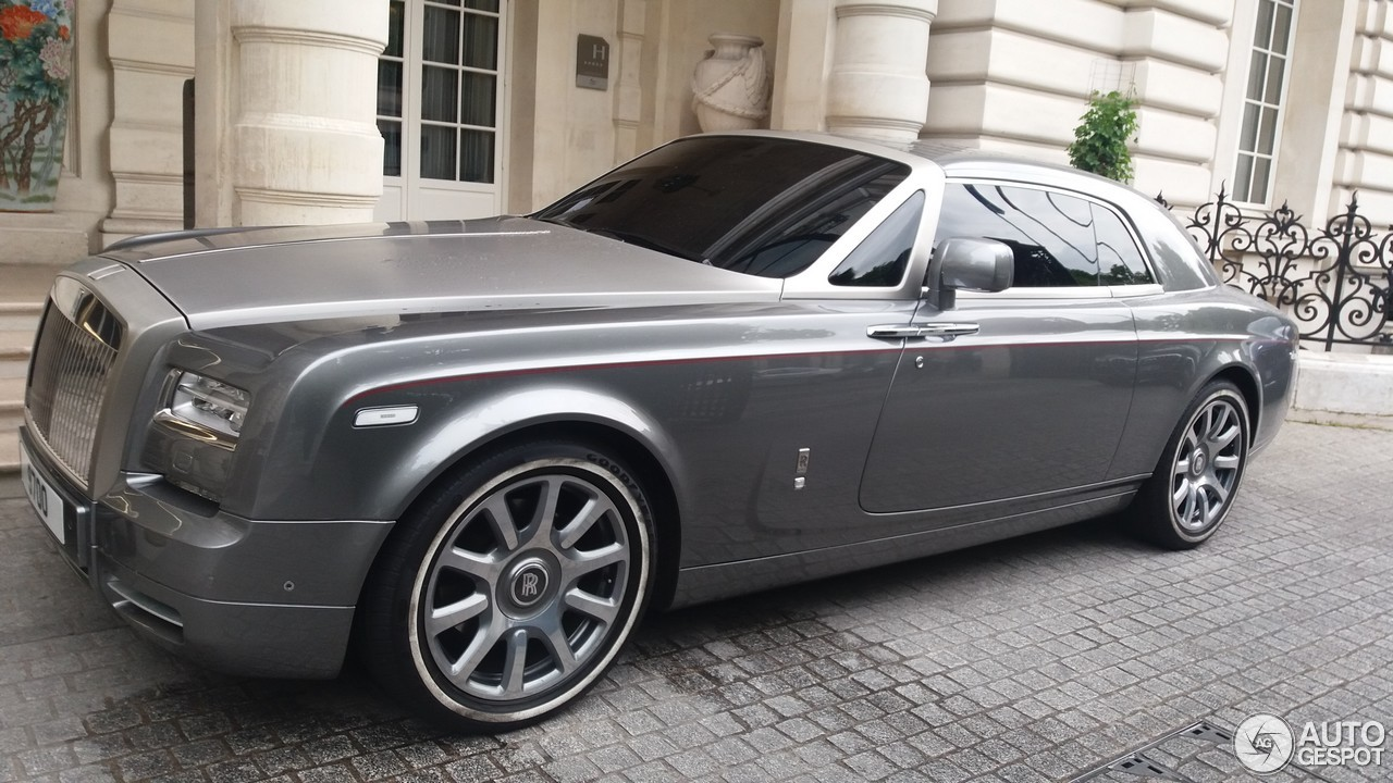 rolls royce phantom coup series ii 7 may 2017 autogespot. Black Bedroom Furniture Sets. Home Design Ideas