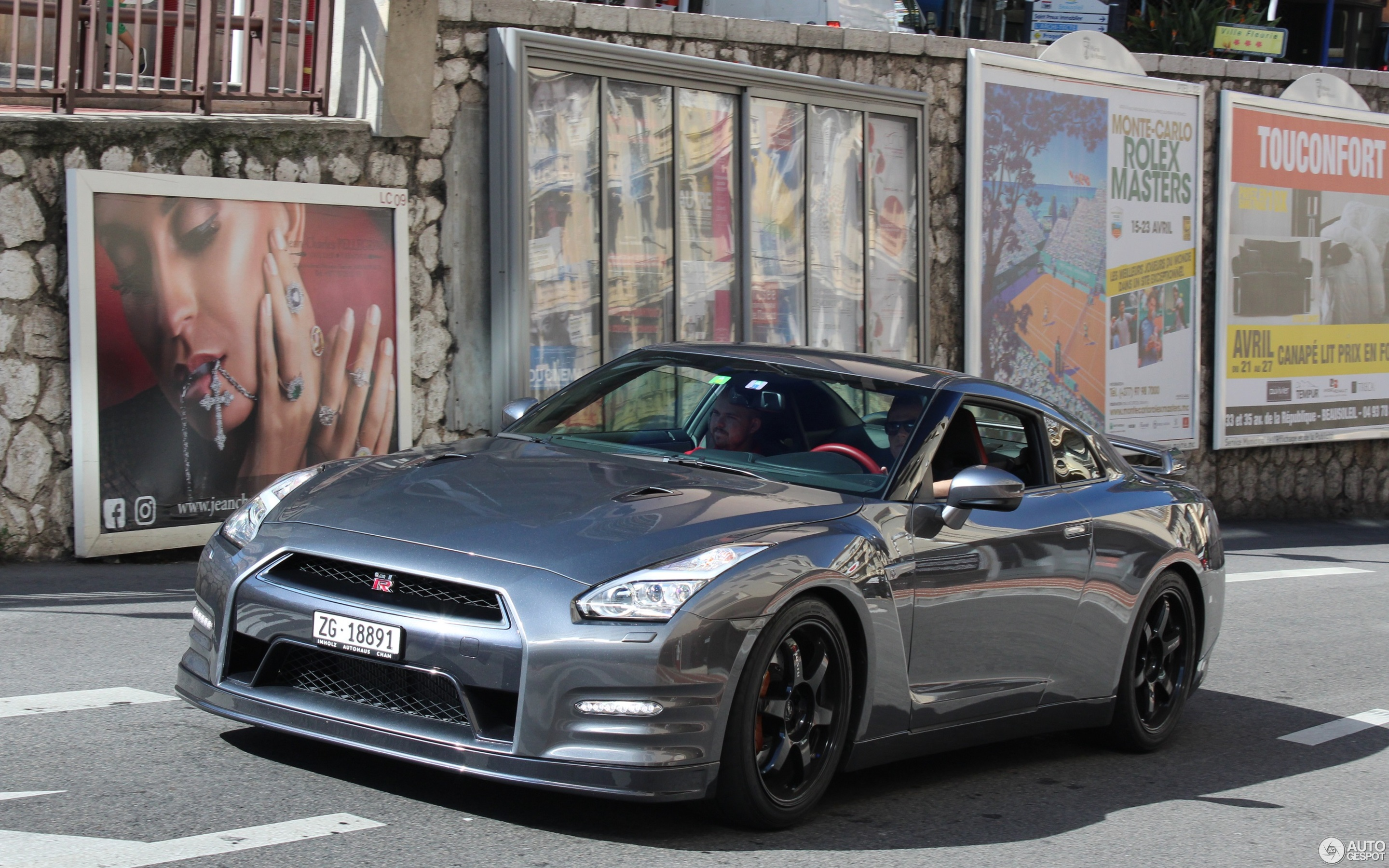 Nissan Gt R 2014 8 May 2017 Autogespot
