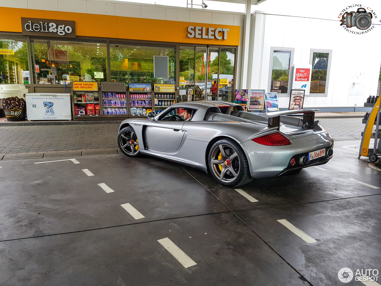 porsche carrera gt 8 may 2017 autogespot
