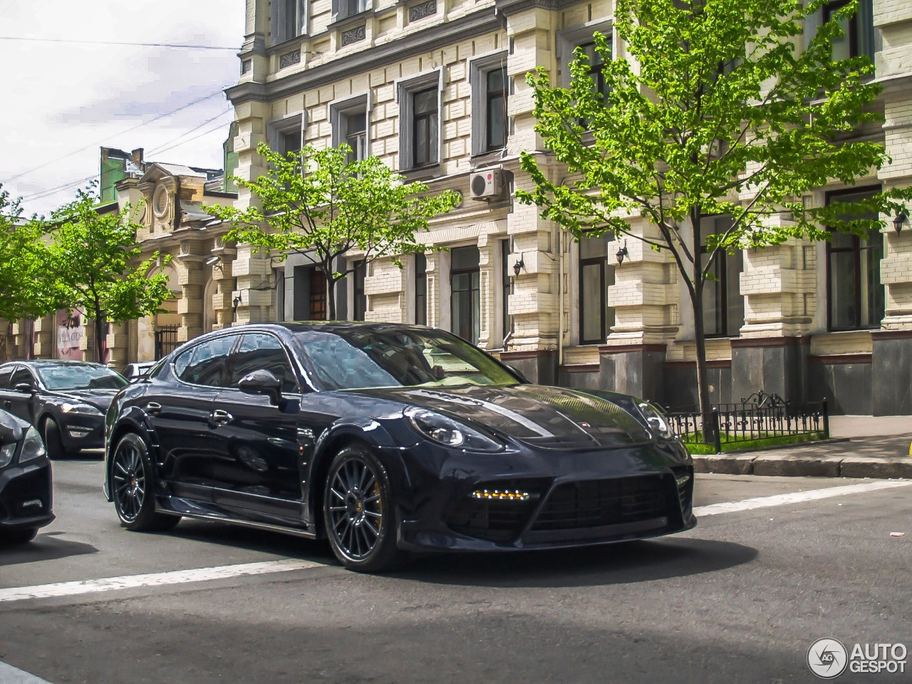 porsche mansory panamera turbo mkii 8 may 2017 autogespot. Black Bedroom Furniture Sets. Home Design Ideas