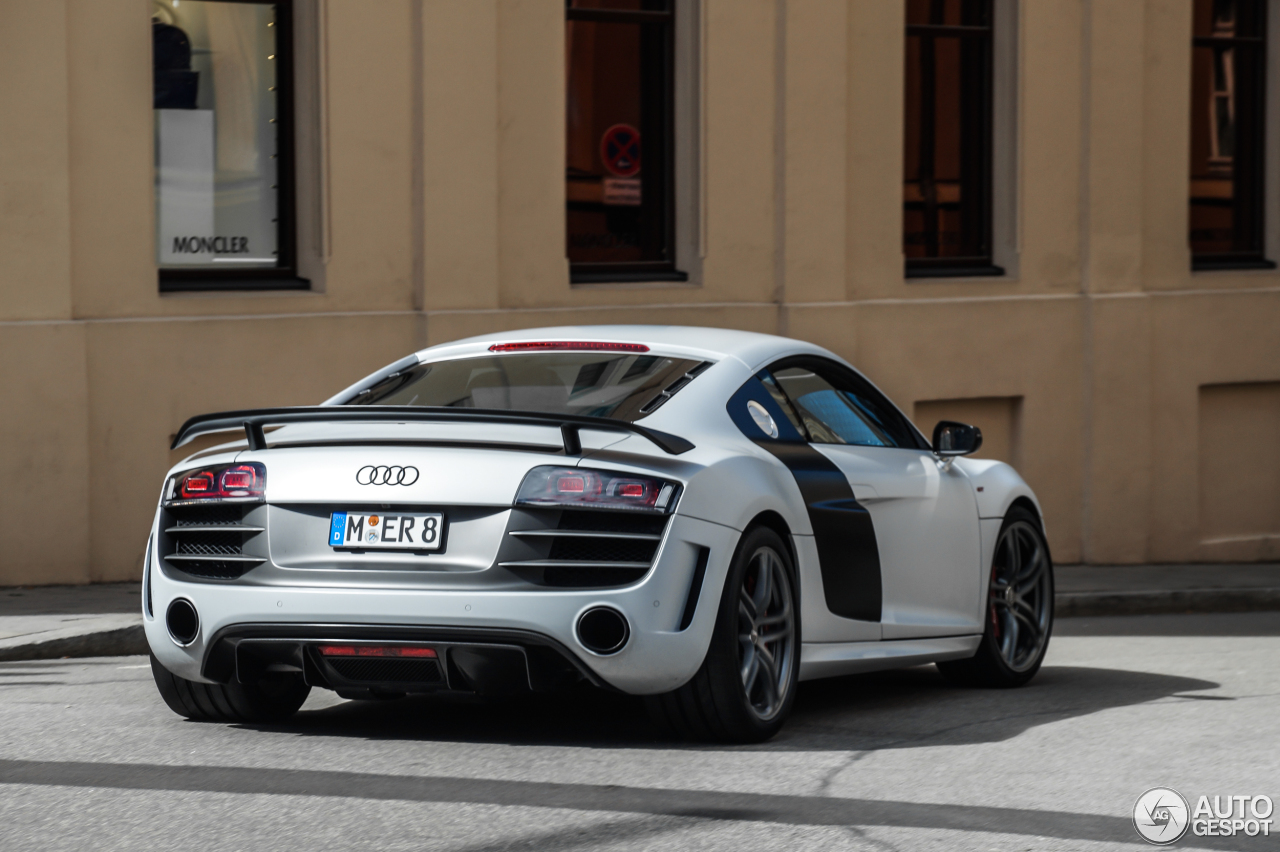audi r8 gt 9 may 2017 autogespot