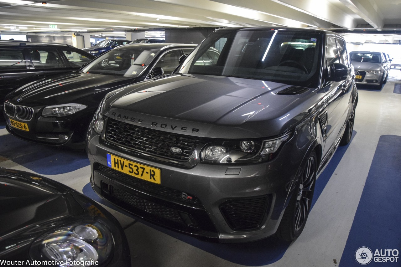 land rover range rover sport svr 9 may 2017 autogespot. Black Bedroom Furniture Sets. Home Design Ideas