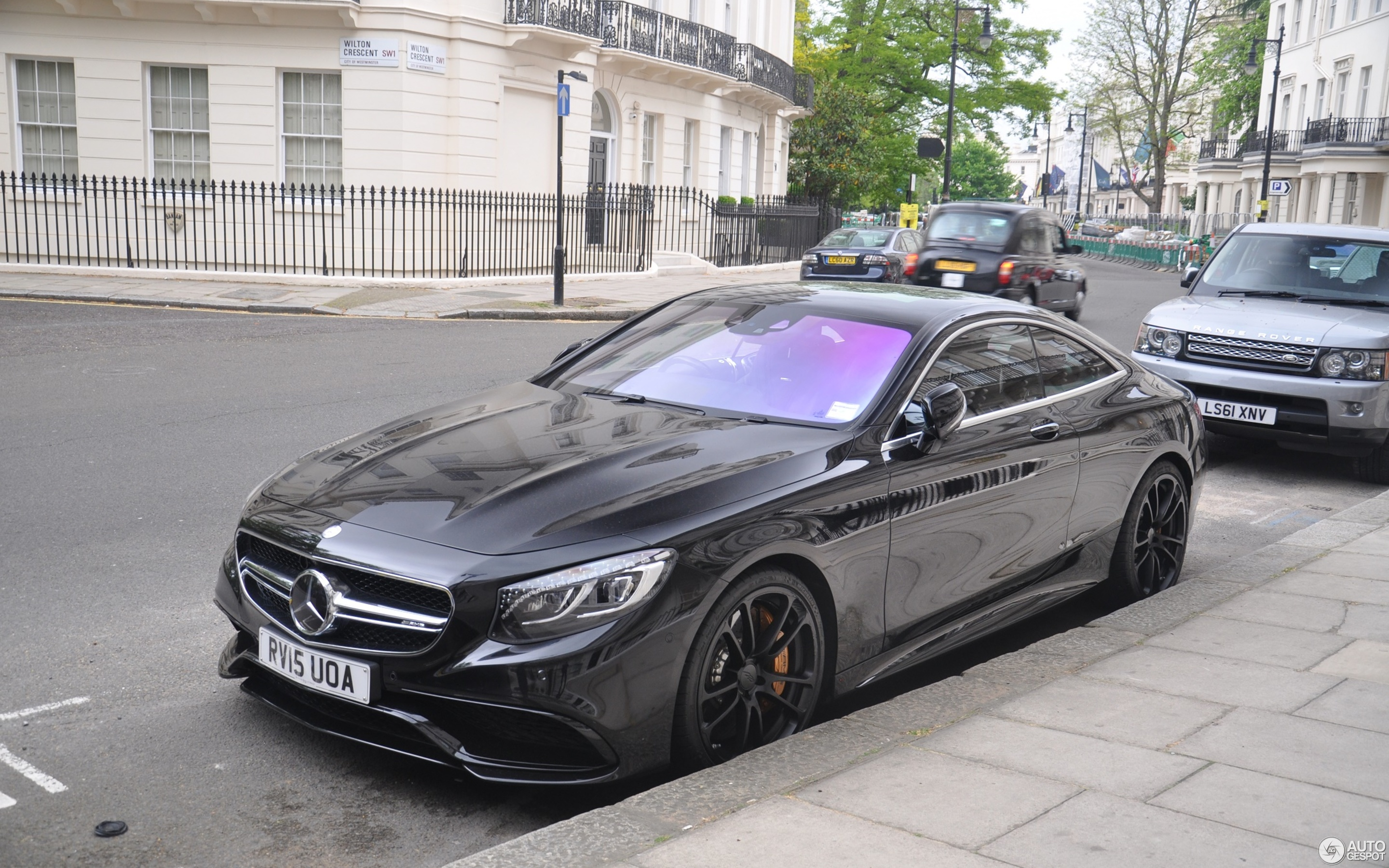 Mercedes benz s 65 amg coup c217 10 may 2017 autogespot for 2017 amg s 65 mercedes benz