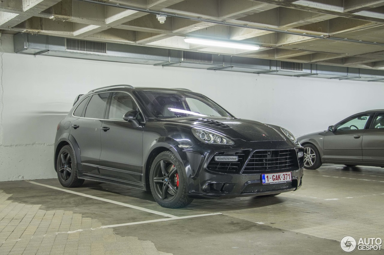 porsche mansory 958 cayenne 10 may 2017 autogespot. Black Bedroom Furniture Sets. Home Design Ideas