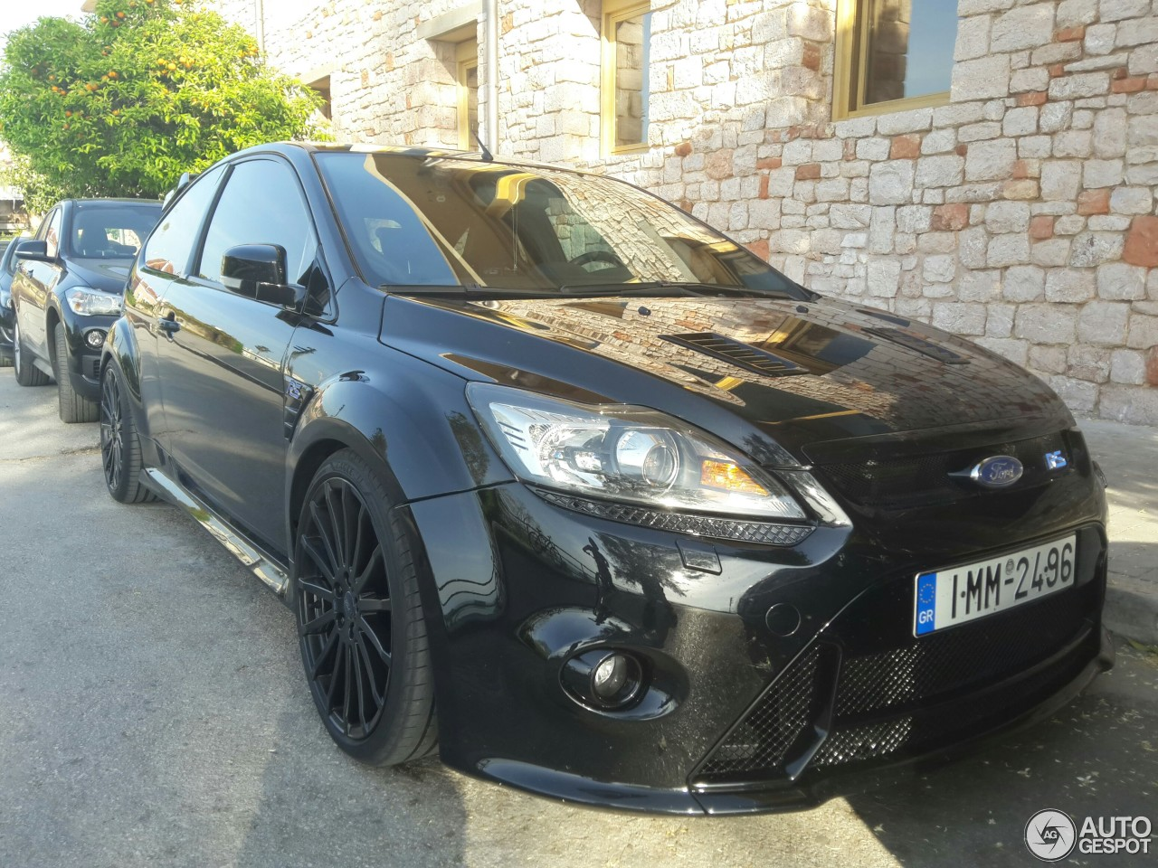 ford focus rs 500 11 may 2017 autogespot. Black Bedroom Furniture Sets. Home Design Ideas
