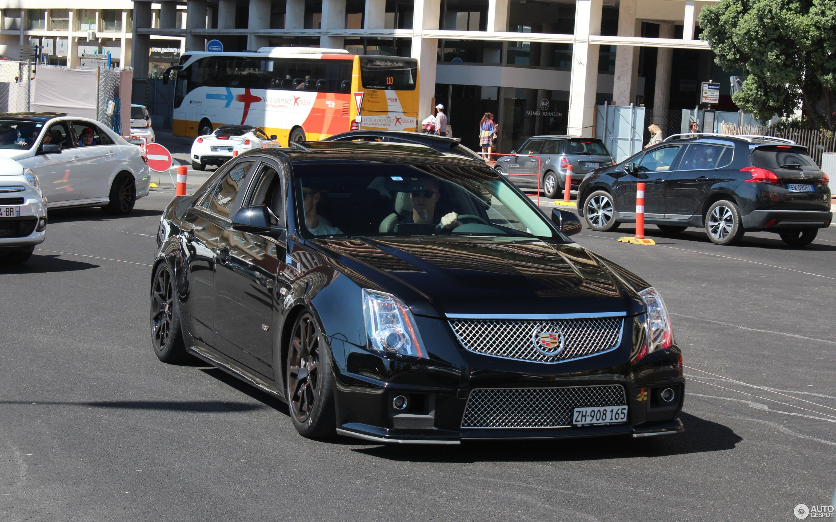 used review first coupe cts leftlanenews drive whdq for cadillac sale v
