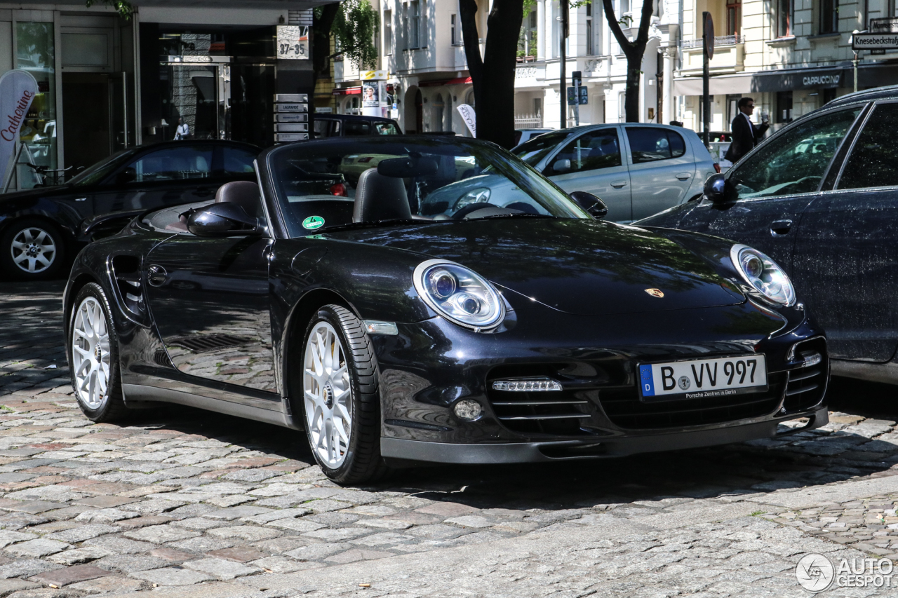 porsche 997 turbo s cabriolet 12 may 2017 autogespot. Black Bedroom Furniture Sets. Home Design Ideas