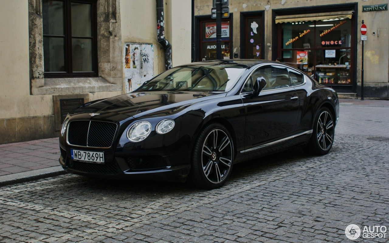 bentley continental gt v8 14 may 2017 autogespot. Black Bedroom Furniture Sets. Home Design Ideas