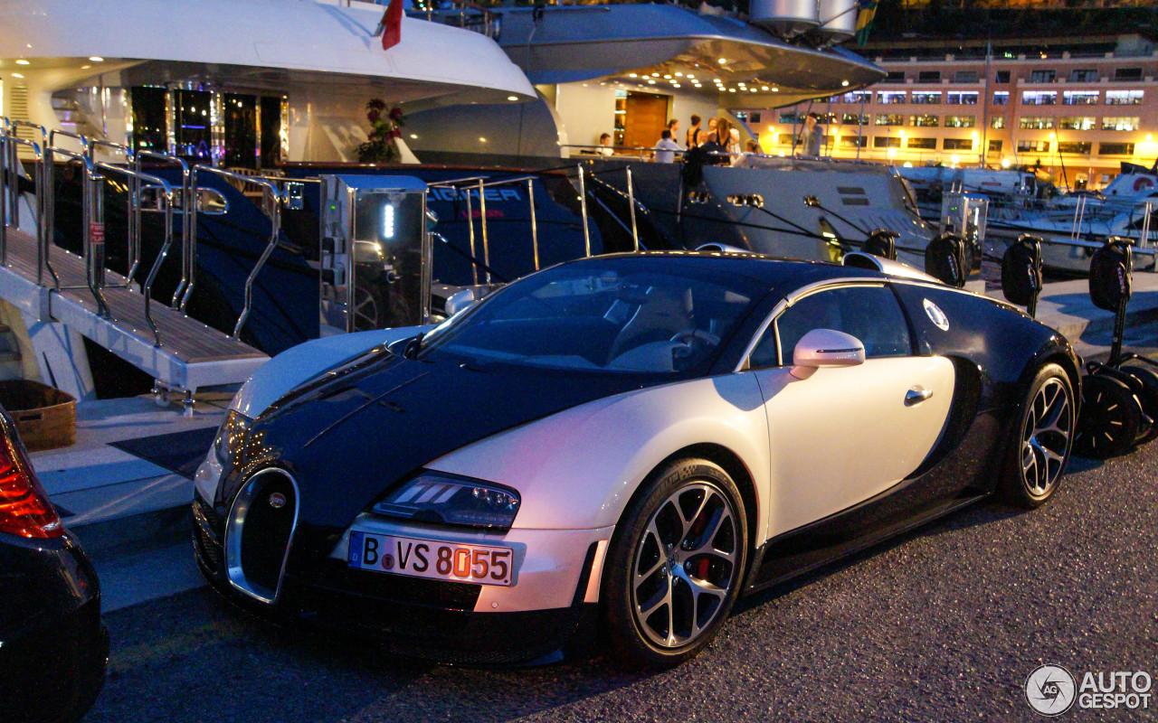 bugatti veyron 16 4 grand sport vitesse 14 may 2017 autogespot. Black Bedroom Furniture Sets. Home Design Ideas