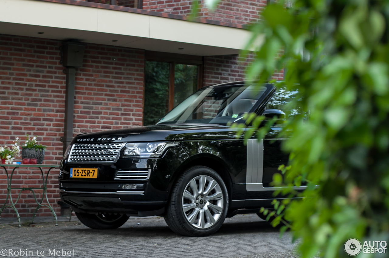 land rover range rover autobiography 2013 14 may 2017 autogespot. Black Bedroom Furniture Sets. Home Design Ideas