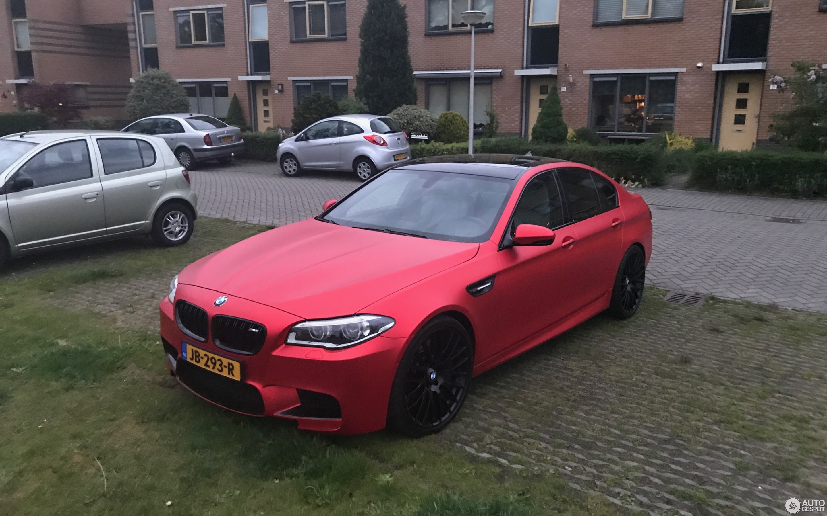 Bmw M5 F10 2014 14 May 2017 Autogespot
