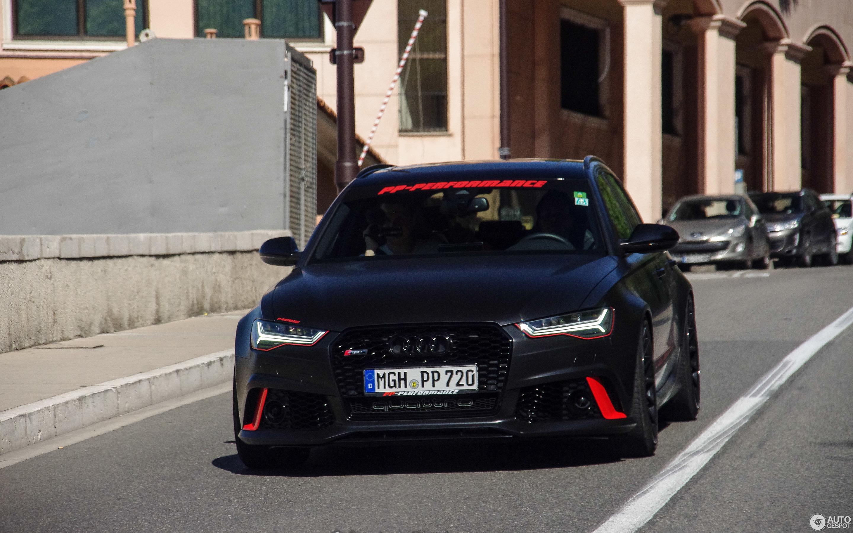 Kelebihan Audi Rs6 2017 Harga
