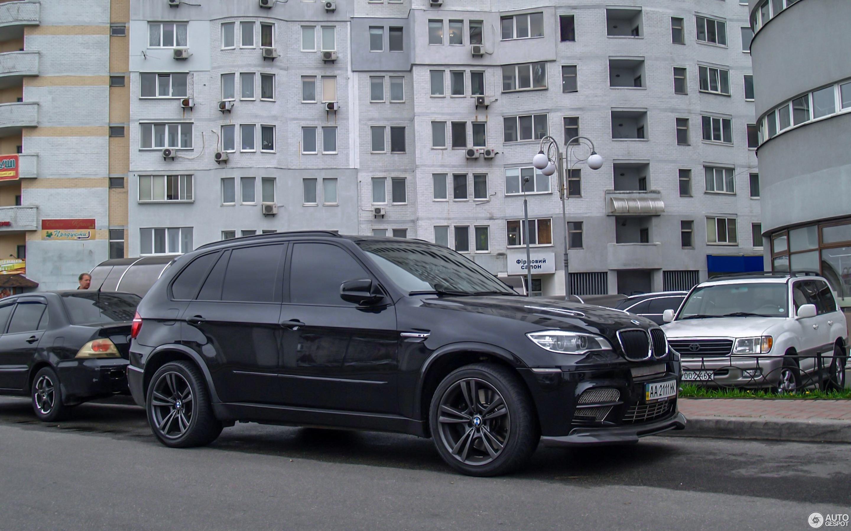 BMW X M E AC Schnitzer May Autogespot - Schnitzer